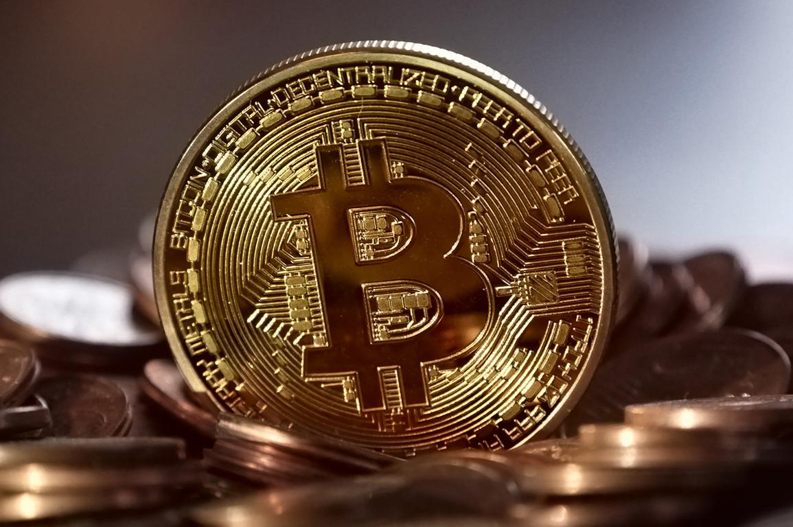 Bitcoin boom may be environmental disaster Ford