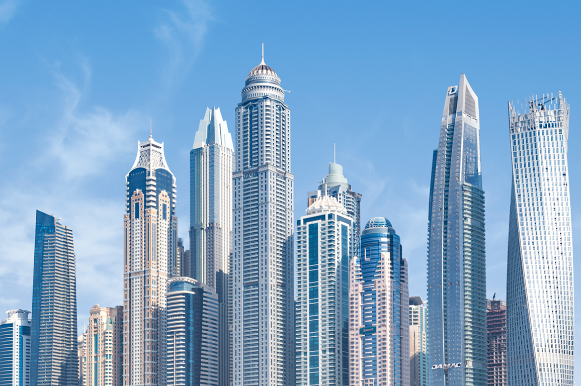 Dubai has one of lowest unemployment rates