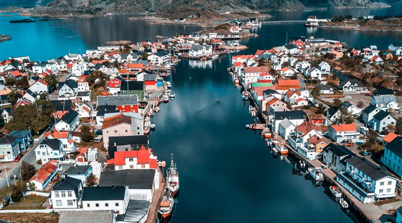 Budget Travel in Norway