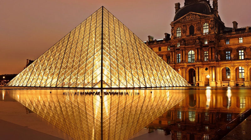 Five Alternative Ways to Travel to Paris Without Expensive Flight